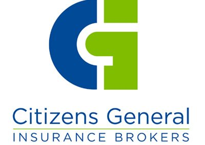 Citizens General Insurance Logo Design