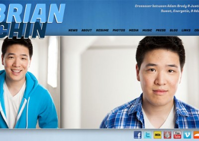 Brian Chin