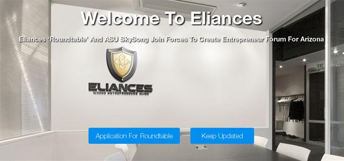 Eliances