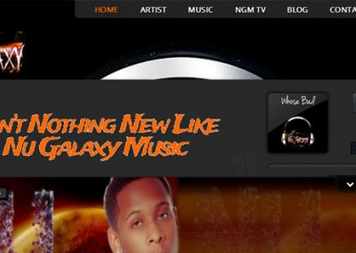 NuGalaxy Music