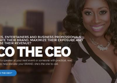 COCO THE CEO