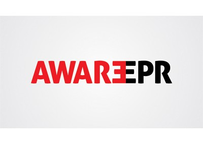 Aware-pr-logo-design