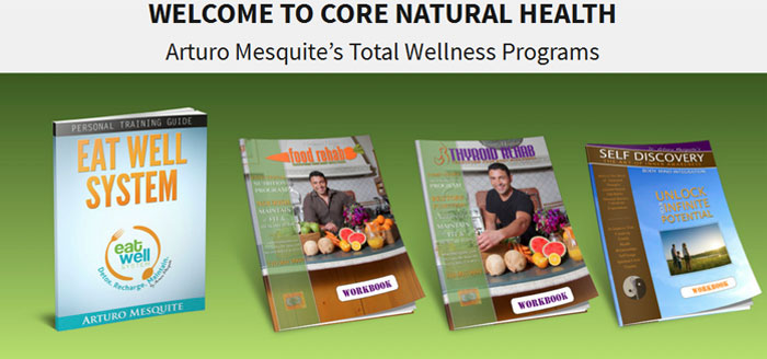 Core Natural Health