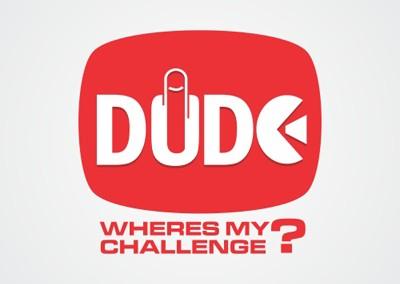 Dude-Logo