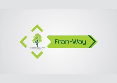 Fran-Way-Logo-Design-India