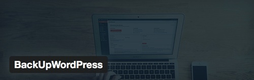 BackUpWordPress - Free WordPress Backup Plugins