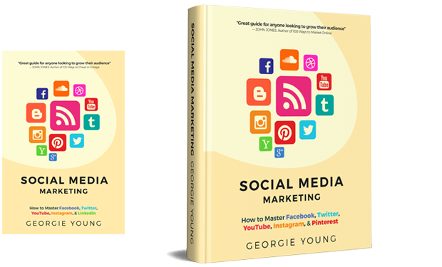 Ebook Cover Design Digital Marketing Agency India